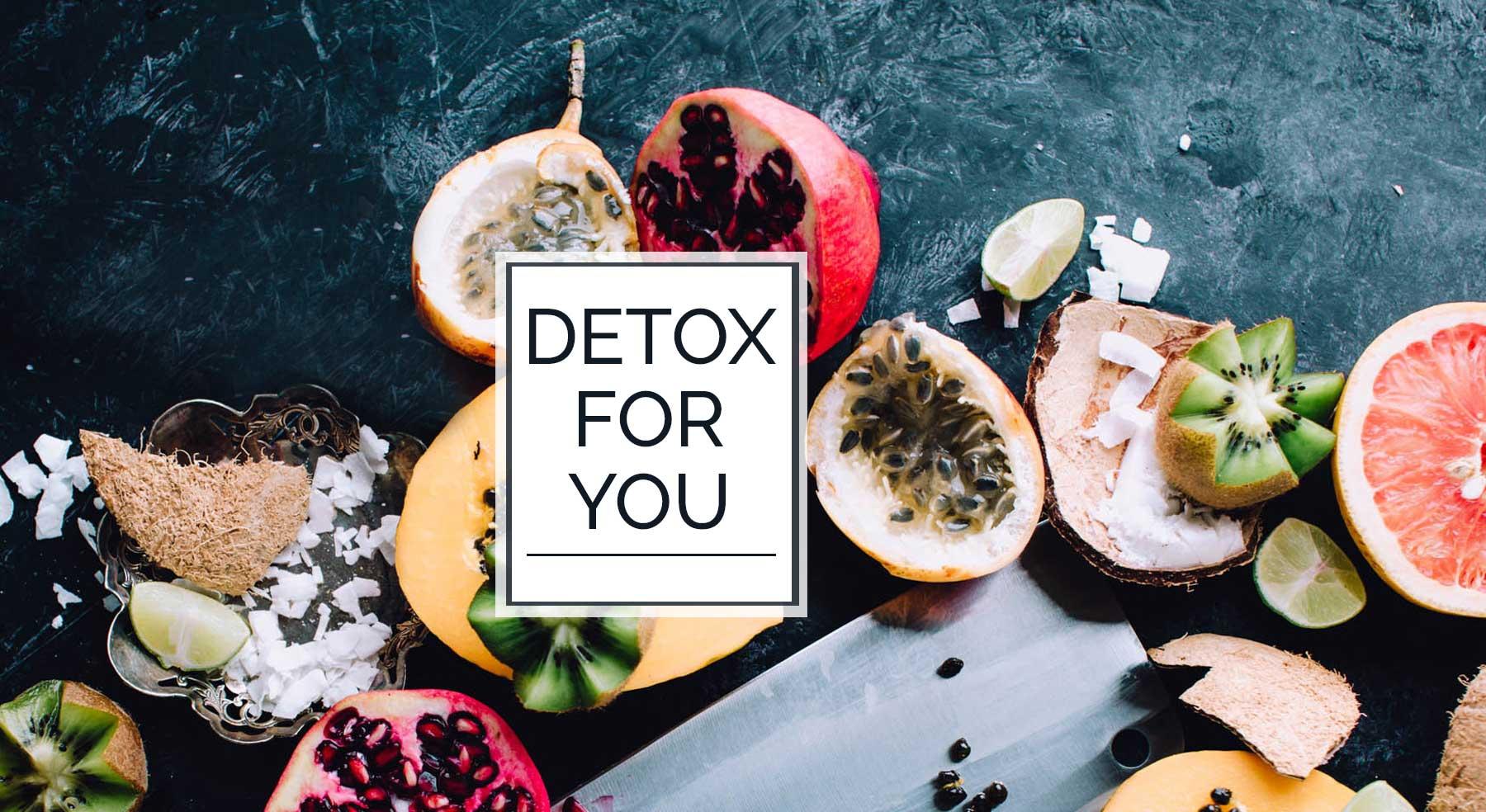 Detox Retreat At Udara Bali