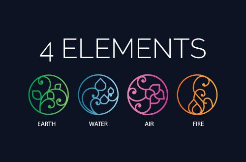 Four Elements for Detox Retreat at Udara Bali