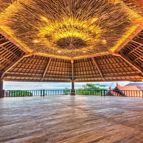 Shiva Shala Yoga Resort Canggu